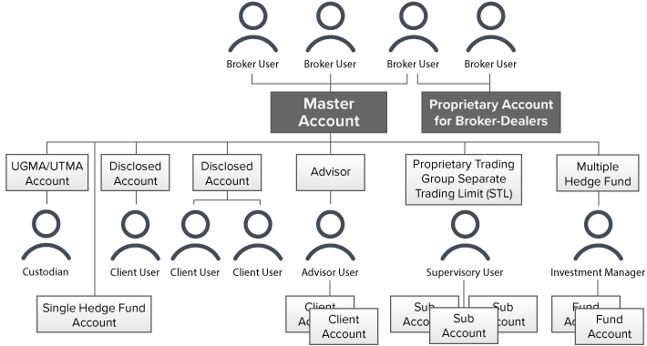 Introducing Broker - Fully Disclosed Broker Account Structure